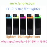 FH-209 flat flint lighter