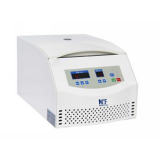 Medical Use Tabletop Low Speed Different Rotors Continuous Centrifuge