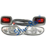 Golf Cart Accessories- Golf Cart Light Kits for EZGO TXT