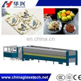 Small Size Flat Glass Table Top Tempering Furnace/Tempering Machine