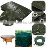 Heavy Duty Waterproof UV Coating Jasper Furniture Cover