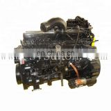 Hot selling  diesel  engine parts motorcycle engine assembly 6 cylinder  ISL8.9  375-30 for tractor
