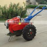 Chinese 10HP Hand Diesel Mini Tractor