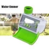 (8-1406) Lawn Irrigational Water Saving Intelligent Digital Water Timer With 8 Program                                                                         Quality Choice