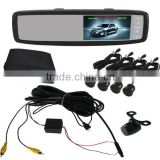 2014 hottest auto mini automated car parking sensor system