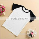 Kids chothes wholesale china/wholesale children clothes/raglan t shirt ali export company