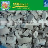 High Quality IQF Frozen Oyster Mushroom strips