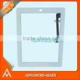 New & OEM , Replace For iPad 3 / 3rd Generation Touch Screen / Glass Digitizer , White Color , Been Tested with 100% Working