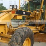 used caterpillar grader 12H motor grader 12H for sale as well as cat 120g, cat 14g, cat 140g/h used grader