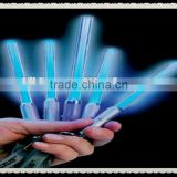 led glowing stick for party and concert ,led foam flashing light stick for market and wholesales