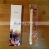 wooden comb,hair wooden comb,hair massage comb /best selling hair and scalp comb