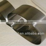 astm b265 0.005mm titanium foil with best price in China