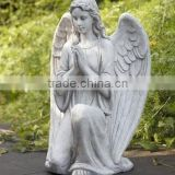 Napco Kneeling Praying Angel statue