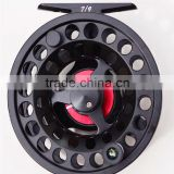 The great value of the sturdy and durable fly reel