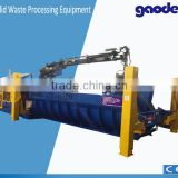 Ideal metal recycling machine from China