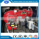 Boiler Parts - natural gas burner for boiler