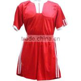 soccer uniform, football jersey/uniforms, Custom made soccer uniforms/soccer kits soccer training suit,WB-SU1454