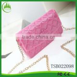 China factory online fashion wholesale China cheap evening clutch bags plastic clutch bags