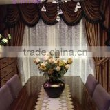 home decoration bedroom window curtain blinds