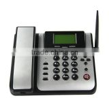 Security alarms systems interceptor gsm cordless phone