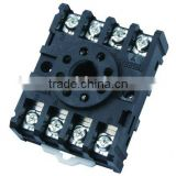 PF083A Relay/relay socket/Omron relay socket auto relay socket pcb