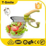 Chef Salad Chopper Scissors