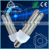 16W Cool white SMD5630 high lighting efficiency LED Corn Light with Epistar chip Glass led light Bulb E27 Led Corn Light