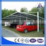 Aluminum Carport Parts
