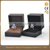 Custom Craft Paper Plastic Jewelry Packaging Box