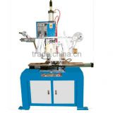 large plane/cylinder heat press machine for plastic cups, cosmetic bottles, glass bottles TC-400R