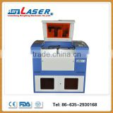 CE FDA certification factory price plastic co2 laser engraving cutting machine on sale price