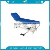 AG-ECC07B professional manufactuer! The backrest can be lifted exam bed