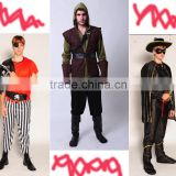 Party Adult robin hood cosplay costume fashion sexy carnival costume halloween costume suppliers wholesale