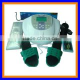 2014 hot Selling Detox Foot Spa With shoes or belt , CE ROHS approved AH-02