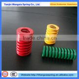 square spring/Rectangular Wire Section compression spring