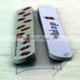 Promotion EVA nail file and buffer