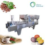 Flat Pouch High precision small machine for capsule fiiling /coffee capsule packing machine