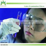 Good price hot sale Malaysia Laboratory examination gloves
