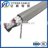 single pair shielded twisted pair cable