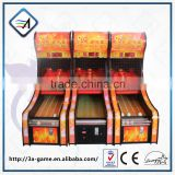 Popular indoor amusement Sports game machine ticket redemption games Ghost Bowling