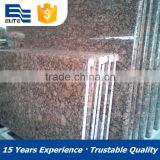 baltic brown granite indoor stone table