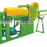 High Quality LGT6-12 Wire Straightening & Cutting Machine (For Deformed Rebar and Round Rebar)