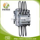 40Amps 3-POLE 63KW Capacitor Switching Contactor (For power factor correction)