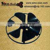 plastic air conditioner fan blades DIA 405MM