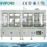 2015 Factory Price Automatic Milk Bottle Filling Machine
