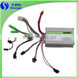 36v 48v 250w 350w 500w 800w brushless motor controller for electric bike