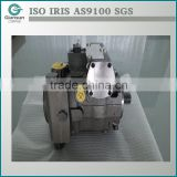 hydraulic pump for concrete mixer truck