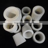 High strength ceramic zirconia insulation pipe/bushing /sleeve
