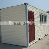Light steel structure frame house/ low cost prefab house best price/prefab shipping container house/house prefabricated
