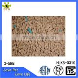 2015 new high quality clumping bulk cat litter                                                                         Quality Choice